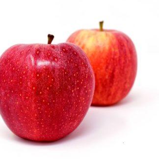 La manzana ecológicaROYAL GALA