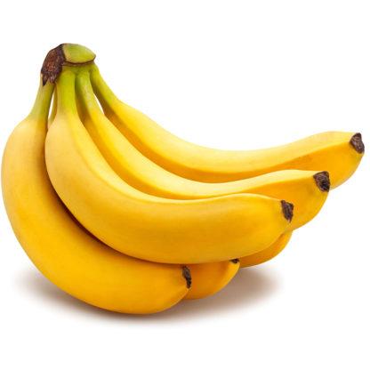 Plátano de Canarias ecológico