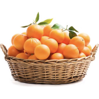 Naranjas Zumo Caja 5kg