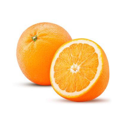 Naranja ecologica
