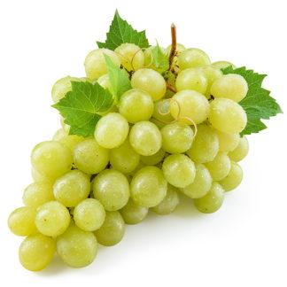 uvas ecologico