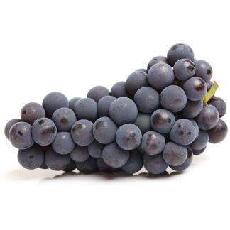 uvas ecológicas