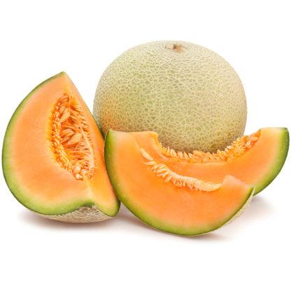 Melon Galia Cantalupo Ecologico