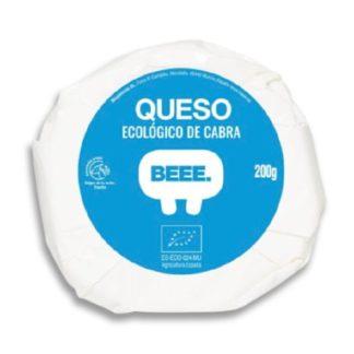 queso-cabra-beee-200grs - COMEDELAHUERTA