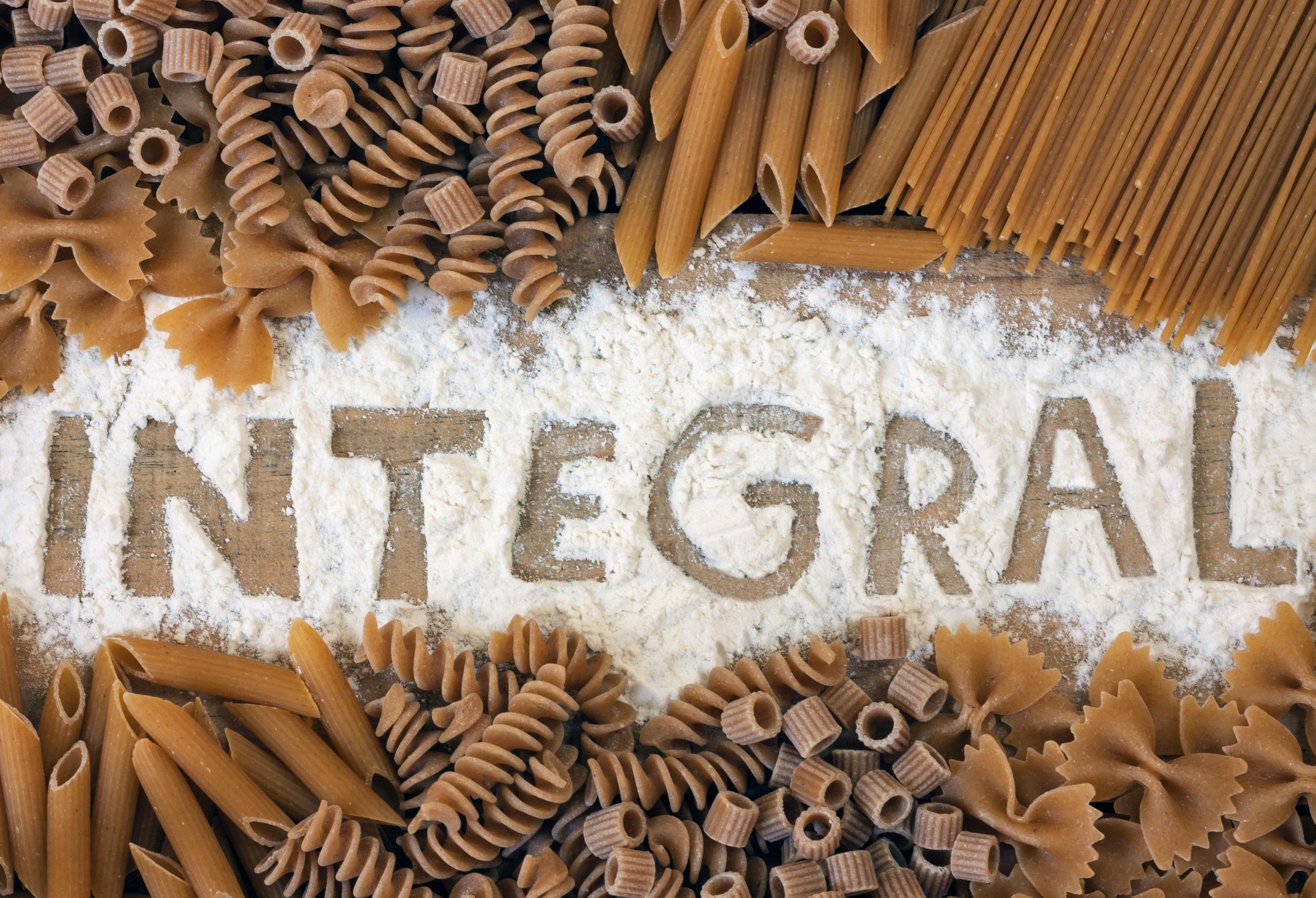 Como preparar los cereales ecológicos integrales