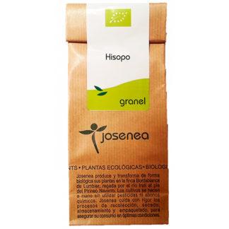 Hisopo 25 gr Granel
