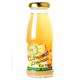 Limonada ECO Cal Valls 200ml