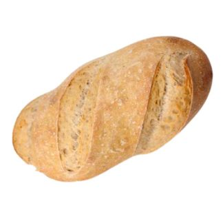 Pan blanco de trigo 500gr