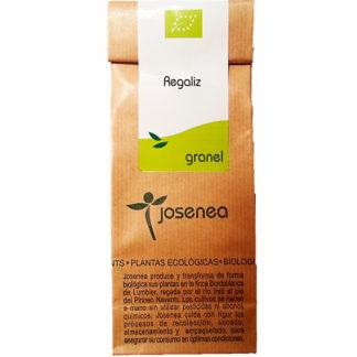 Regaliz granel 50 gr