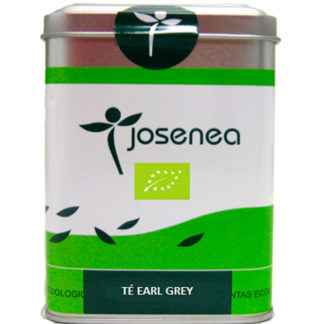 Té Earl Grey 20 piramides