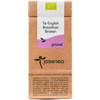 Té English Breakfast 50gr