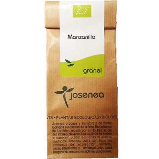manzanilla granel