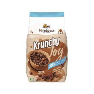Muesli krunchy joy cacao Barnhouse