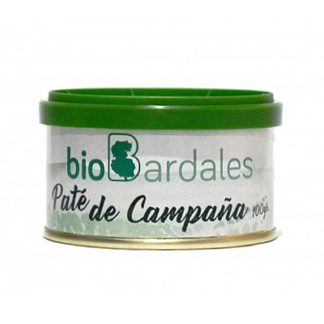 pate-de-campana-bio-biobardales - COMEDELAHUERTA
