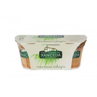 yogur-natural-xanceda - COME DE LA HUERTA