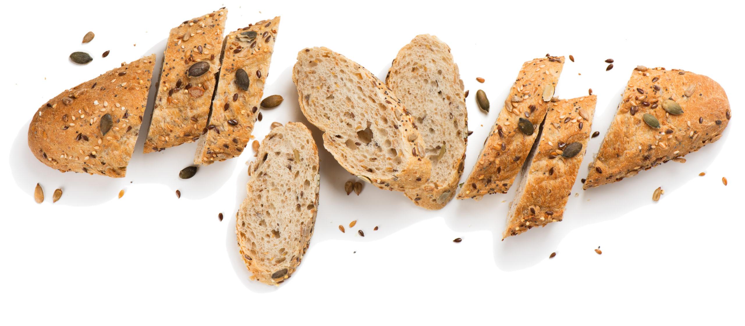 Hacer pan ecológico en casa