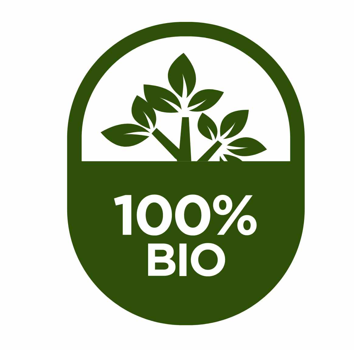 Cien por cien bio