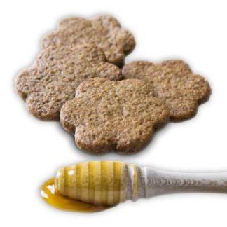 galletas-jengibre-y-miel - COMEDELAHUERTA