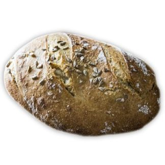 Pan-ecologico-semi-integral-trigo - COMEDELAHUERTA