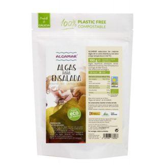 Alga para ensalada 100gr Algamar