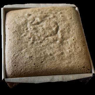 Bizcocho ecológico de trigo sarraceno 500gr Biopan
