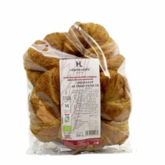 Croissant-de-espelta - COMEDELAHUERTA