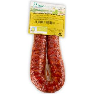 chorizo-sarta-picante-bio - COMEDELAHUERTA