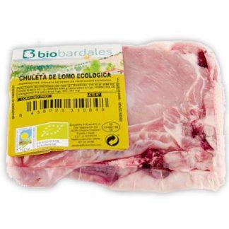 chuletas-de-lomo - COMEDELAHUERTA