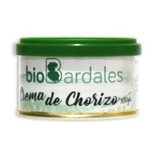 crema-de-chorizo-bio - COMEDELAHUERTA