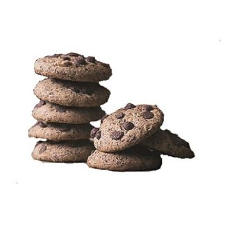 Galletas ecológicas con chips de chocolate negro - COMEDELAHUERTA
