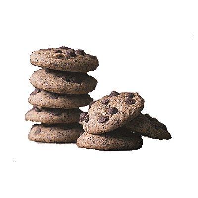 Galletas ecológicas con chips de chocolate negro - COMEDELAHUERTA