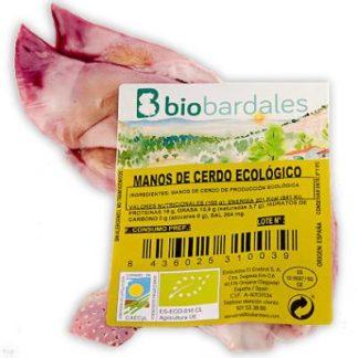 mano-de-cerdo-bio - COMEDELAHUERTA