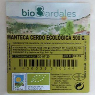manteca-cerdo-bio - COMEDELAHUERTA
