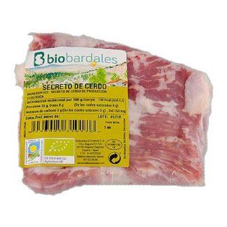 Secreto de cerdo BIO secreto-bio - COMEDELAHUERTA